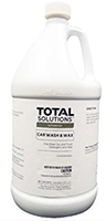 120 CAR WASH & WAX ONE STEP CLEANER 322