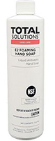 271 E2-LOW FOAMING HAND SOAP 278
