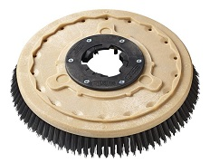 "62043 17"" Poly Brush 62043"