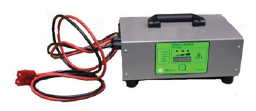 24v30ah Battery Charger BACA00316