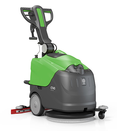 CT45B50 IPC Walk Behing Autoscrubber CT45B50