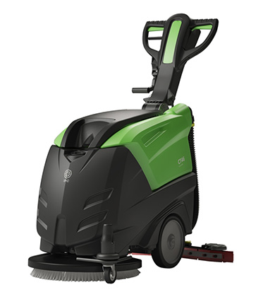 "CT46B50 IPC Eagle 20"" Auto Scrubber CT46B50"