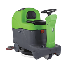 CT80BT60 Ride On Automatic Scrubber