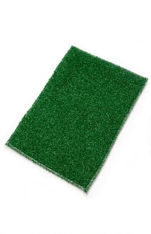 GR1420 Powr-Flite Green Cleaner Pad GR1420