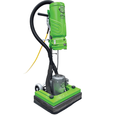 Integra-D ORB20V IPC Floor Machine