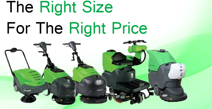 S Amp Y Trading Corp Commercial Cleaning Equipment Buy