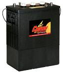 IPC Eagle 12V105 Battery 12v105