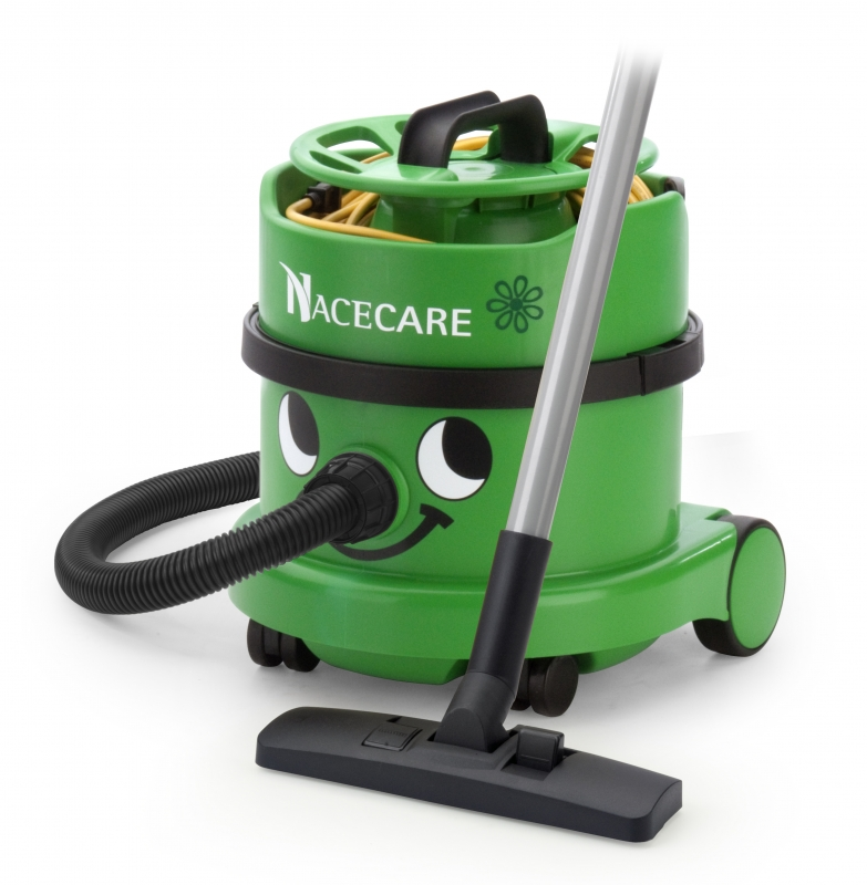 NSP 200-E1 NaceCare NuSave Canister Vacuum (Qty of 1)