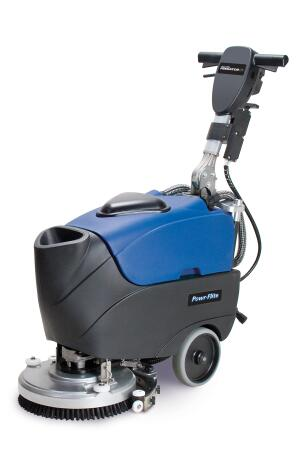 "Predator 14 Powr-Flite 14"" Battery Powered Automatic Scrubber PAS14G"