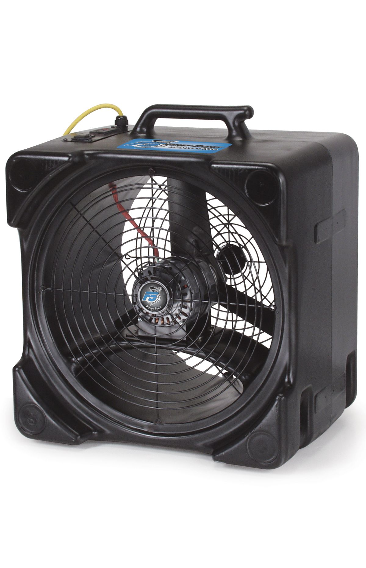 PDF5 Power-Flite Axial Fan / Air Mover PDF5