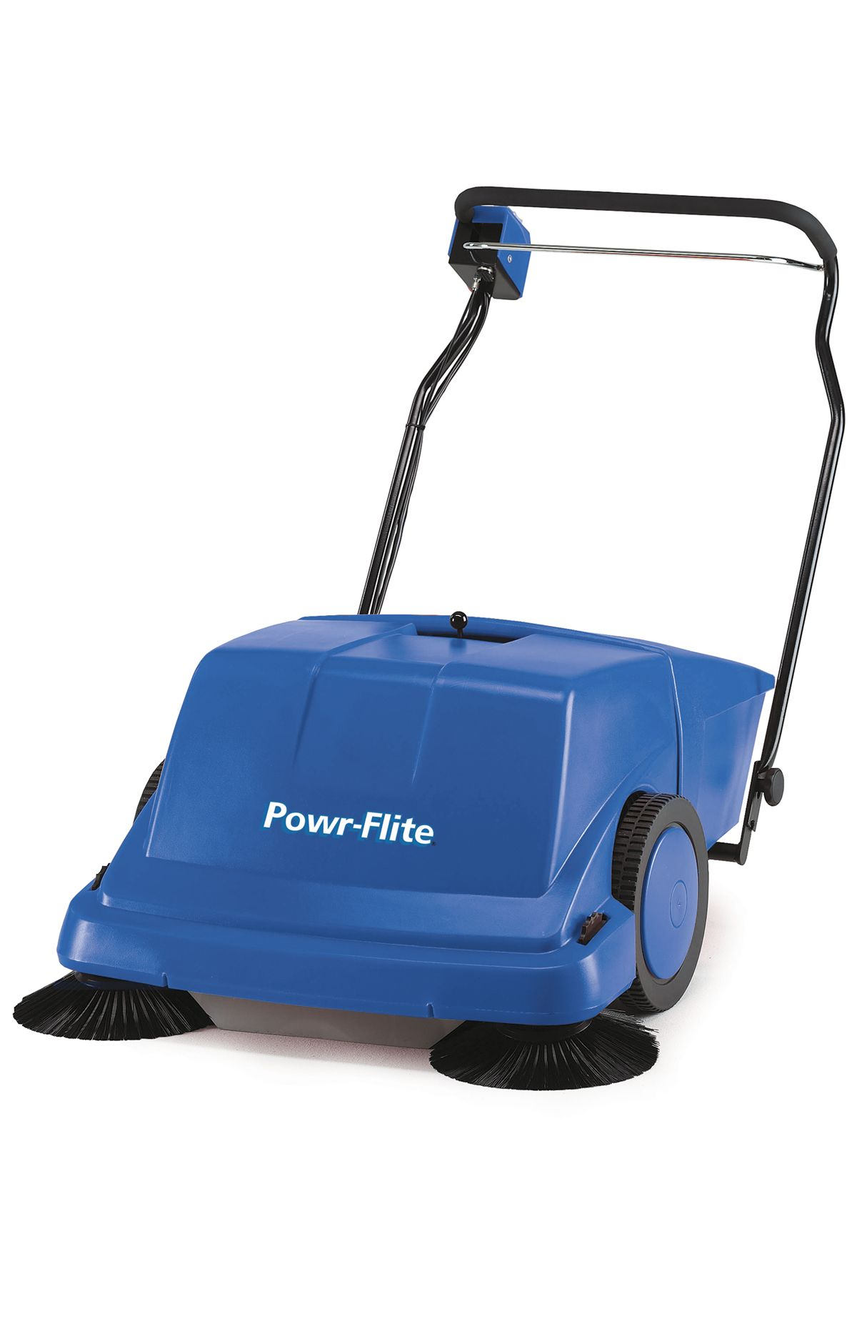 "PS900BC Powr-Flite 36"" Battery Powered Self-Propelled Sweeper PS900BC"