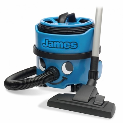 PSP180 James Nacecare Dry Canister Vacuum Copy PSP180