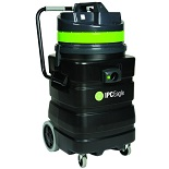 S6429P IPC Eagle Power, DUAL- MOTOR System, Industrial Wet/Dry Vacuum. 386