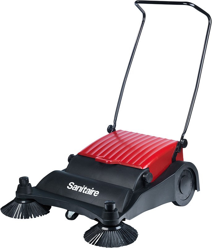 SC430A Walk Behind Sweeper