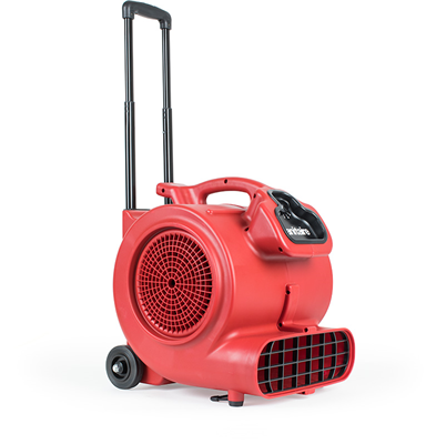 SC6051 - Eureka Sanitaire Commercial Air-Mover 478