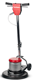 SC6010 - Sanitaire by Electrolux Floor Machine 363