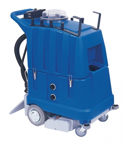 AV 18SX  NaceCare 18 Gallon Walk-Behind Extractor 433