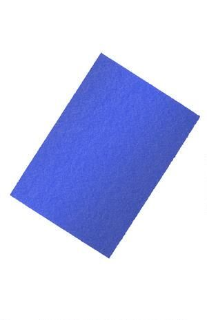 BL1420 Powr-Flite Blue Spray Buff Pad BL1420