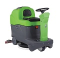 CT80 Ride On Automatic Scrubber