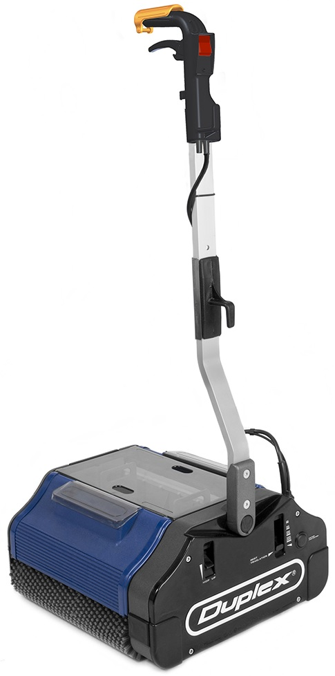 DP 420 NaceCare Duplex Carpet Washer 452
