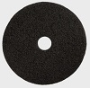 General Floorcraft Black Stripping Pad