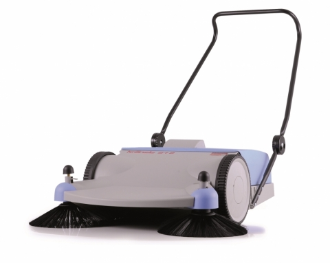 k22 nacecare push sweeper k22