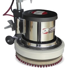 "KC-16D GENERAL Floorcraft 17"" Floor Machine EXTRA Heavy- Duty 560"