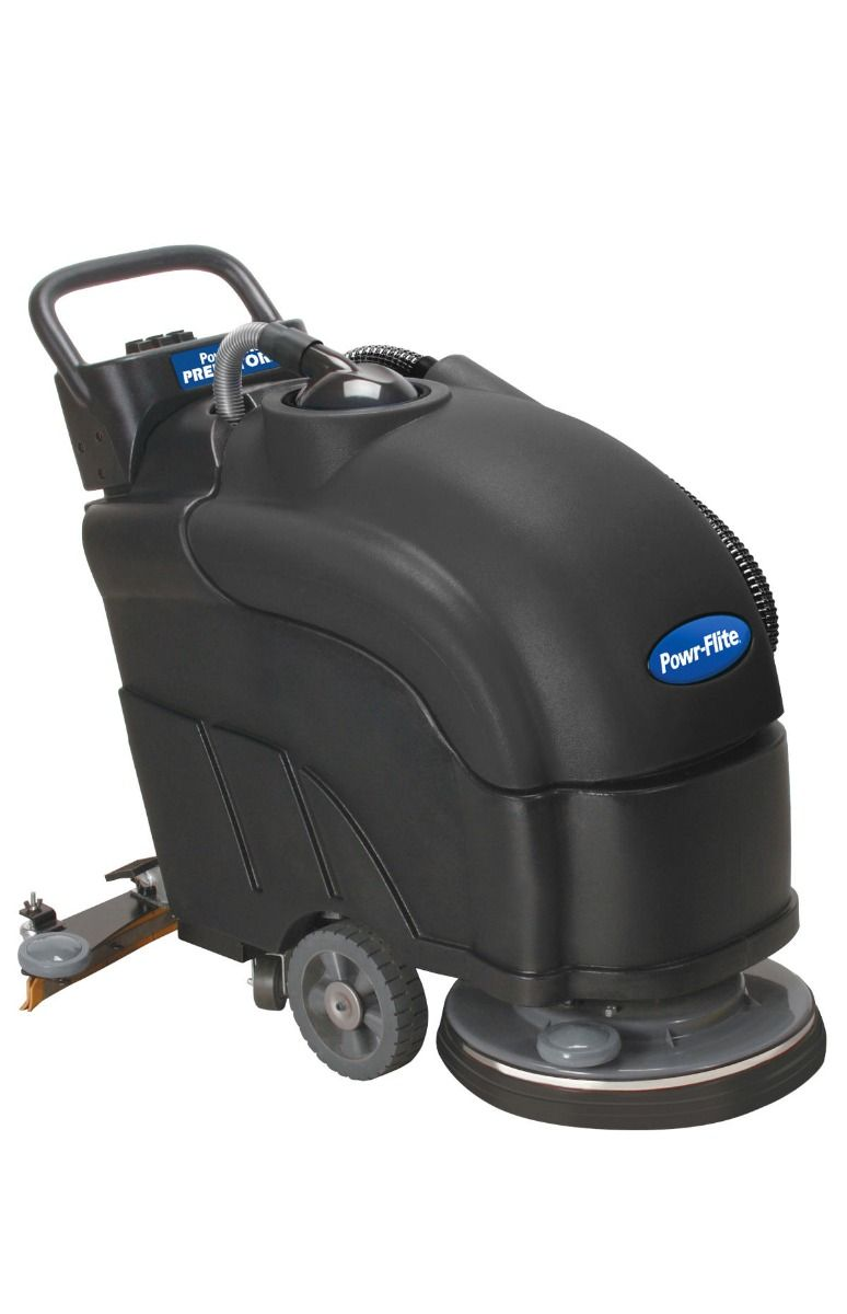 PAS17BA-BC Battery Powered Automatic Scrubber PAS17BA-BC