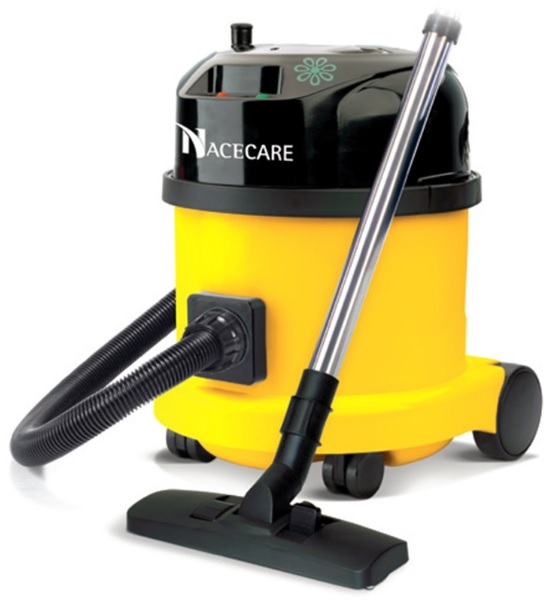 PVR 320H Hazardous Dust Vacuum PVR 320H