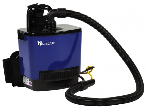 RSV 130 AOXB NACECARE BackPack Vacuum. 627