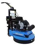 Propane Stripper & Deep-Scrubber