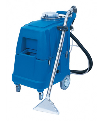 TP 18DX NaceCare 18 Gallon, DUAL-MOTOR Extractor 160