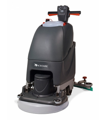 TT 1120NaceCare Twintec 20 inch Electric Auto Scubber
