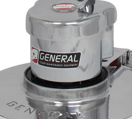 KCD17 General floor machine Genfloor