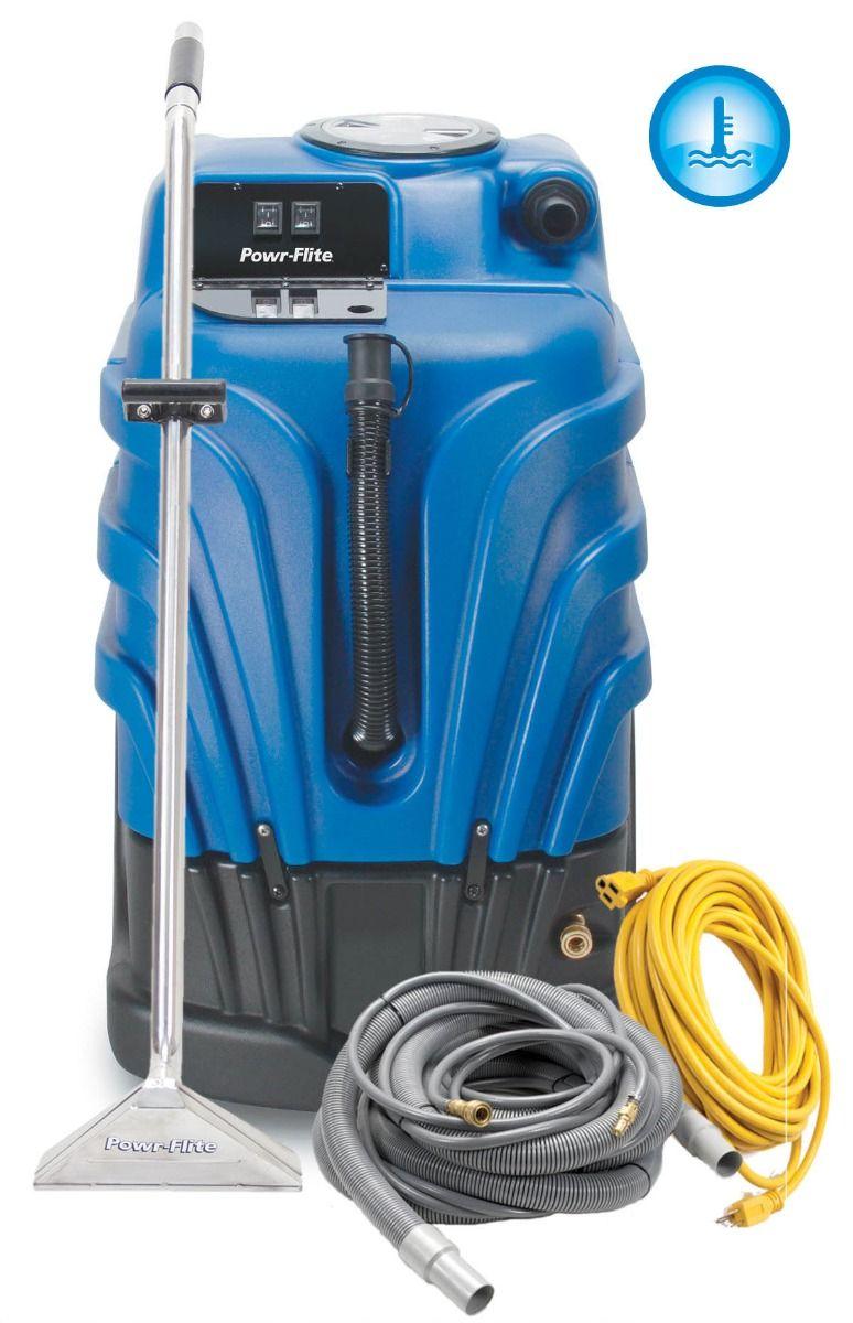 Powr-Flite, 10 Gallon Carpet Extractor