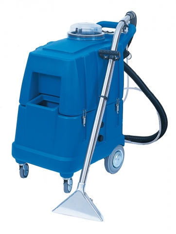 Nacecare Tp 18sx 3jet 181800 Tempest Heated Box Extractor