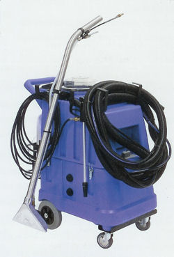 TP18SX-HP NaceCare  400 PSI, 18 Gallon TEMPEST Extractor 435