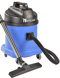 WV 570 BOW NACECARE WET AND DRY Vacuum. 243