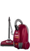 6833D The BOSS EUREKA Canister Vacuum Cleaner