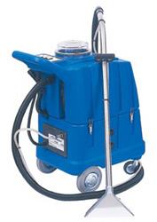 TP 18DX NaceCare 18 Gallon, DUAL-MOTOR Extractor