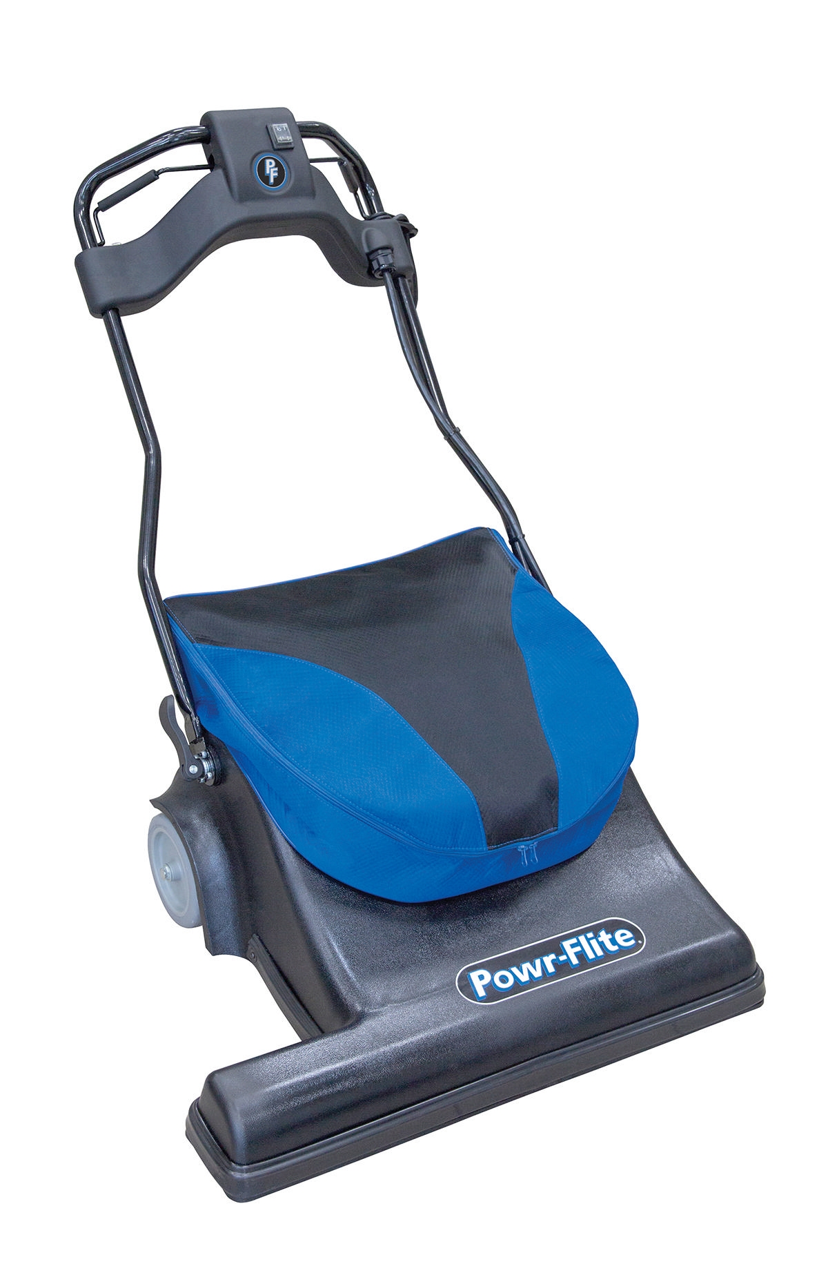 "PF28SV 28"" Wide Area Sweeper Vacuum"