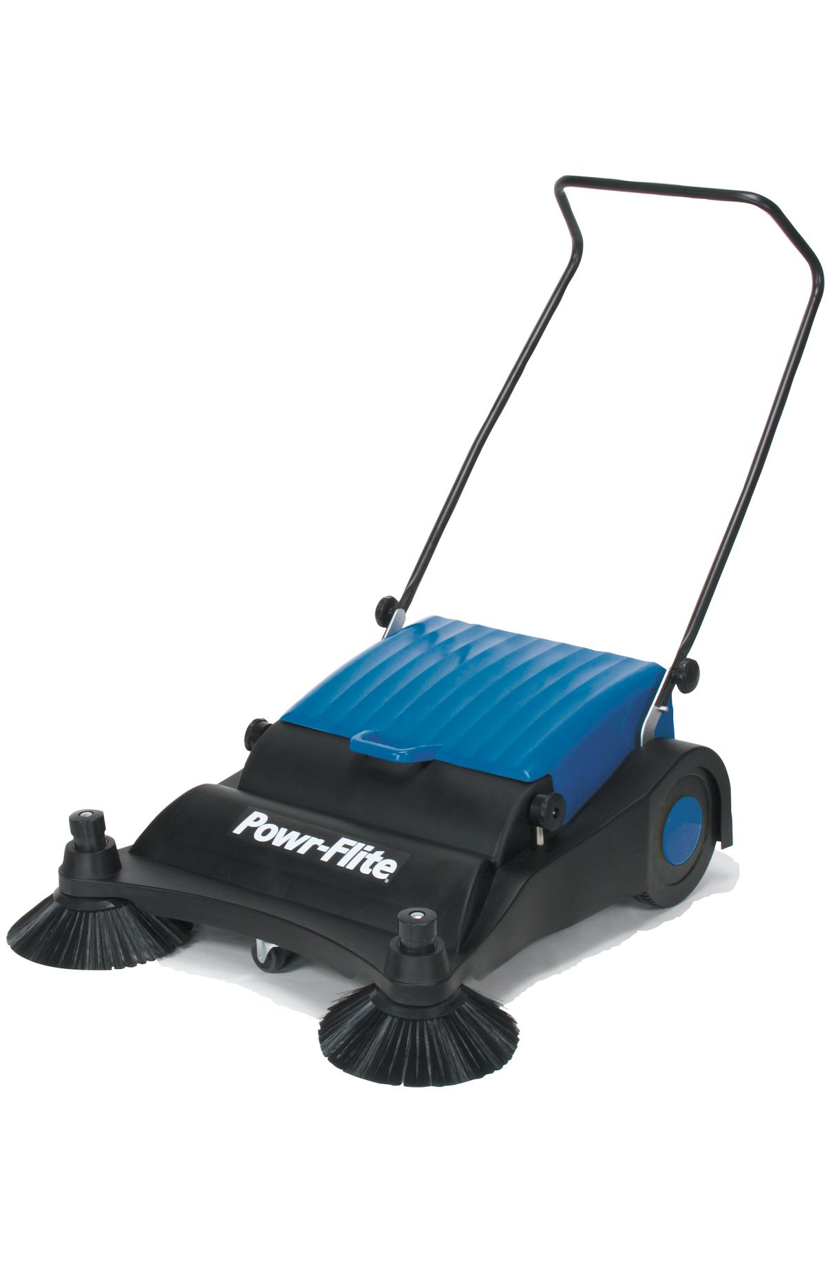 Walk Behind Sweeper from Sanitaire by Electrolux