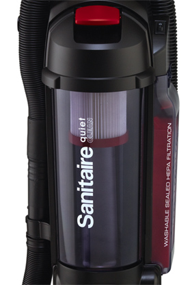 SC5845B Sanitaire Force Bagless Upright Vacuum