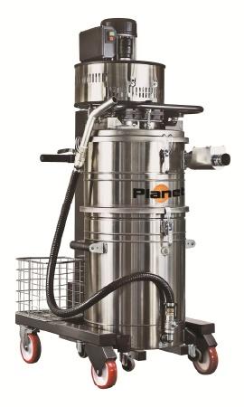 IPC Eagle Power S9PLANOPTOIL Planet Optimum Industrial Vacuum Cleaner