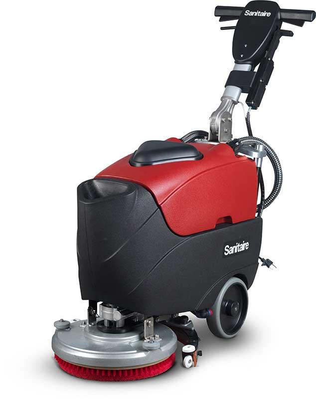 Floor Scrubber Industrial Floor Scrubber Reviews