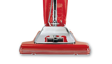SC899F Sanitaire Wide Area Upright Vacuum