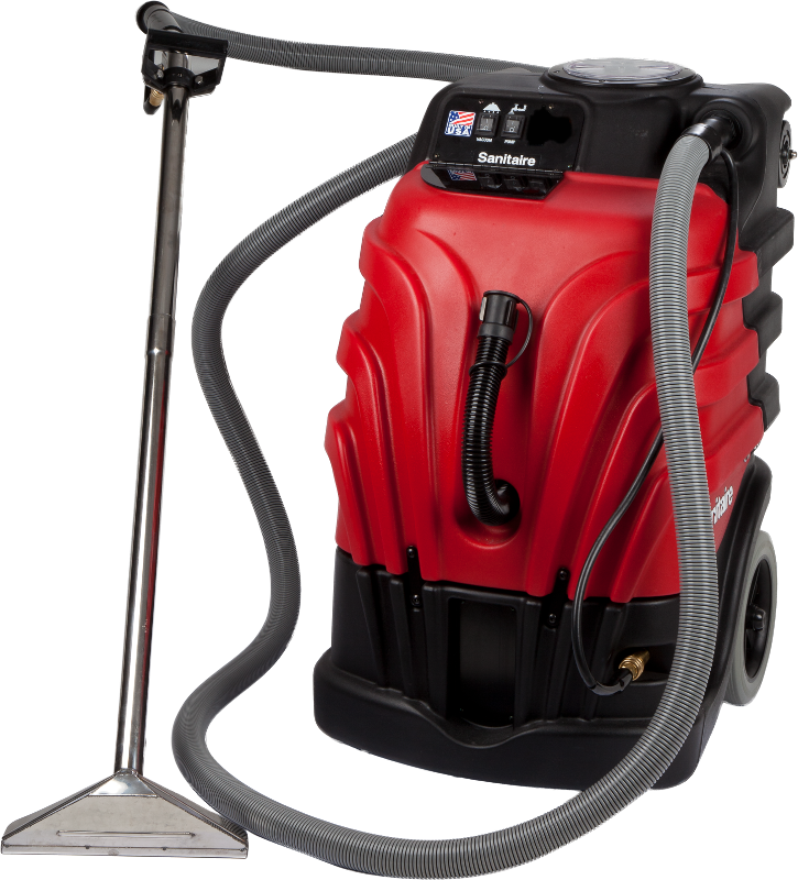 Sc6085b Sanitaire Carpet Cleaning Extractor On Sale 1599