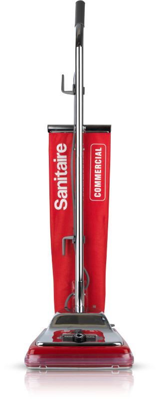 SC886E Upright Sanitaire Vacuum