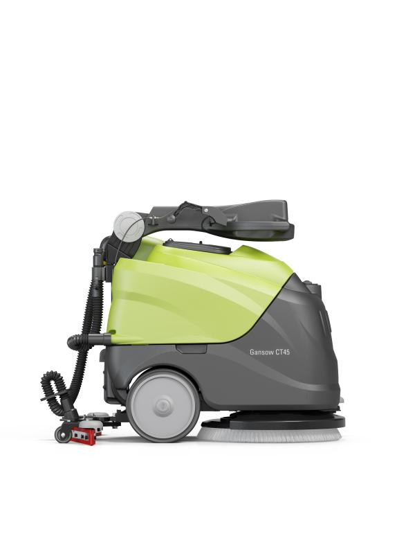 CT45B50 IPC Eagle Walk Behind Automatic Scrubber