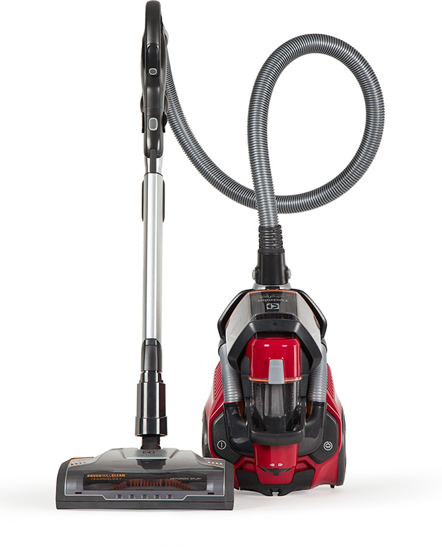 El4335b Electrolux Canister Vacuum Buy Commercial